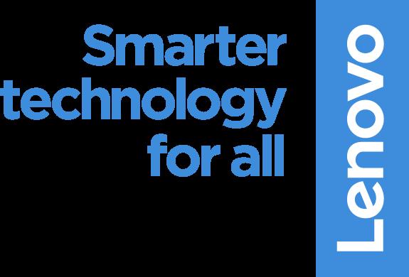 Lenovo - smarter technology for all